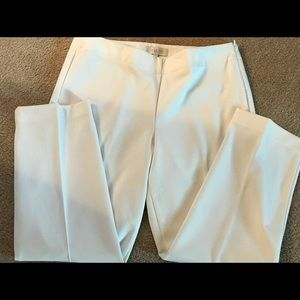 Sz 14P Slacks From Talbots BNWOT